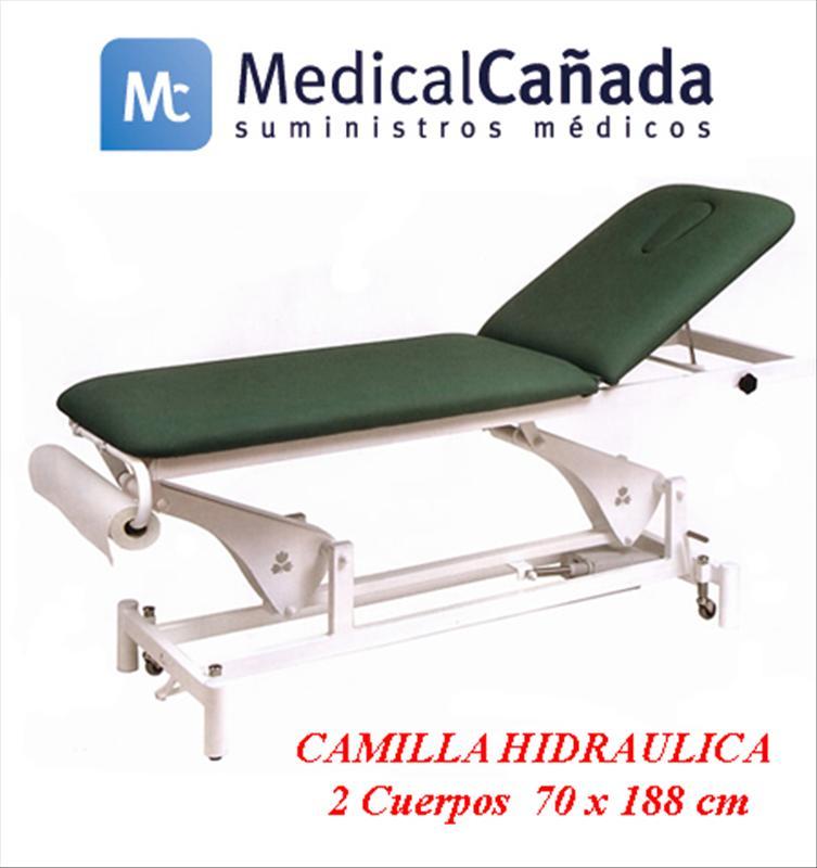 Camilla hidraulica 2 c 70 x 188 cm - c3523m64