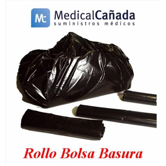 rollo bolsa basura industrial 90g 90 x 110 cm medical ca ada. Black Bedroom Furniture Sets. Home Design Ideas