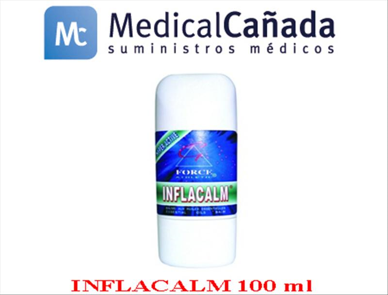 Inflacalm 100 ml Force Athletic