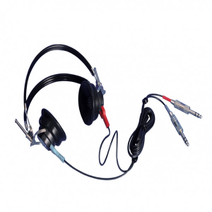 Juego auriculares via aerea audiom AS5 - AC50