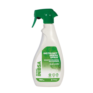 Instrunet superficies Spray 750 ml