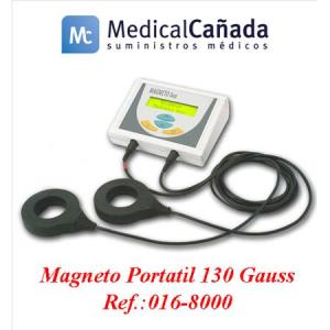 Magneto portatil 130 gauss - 140017