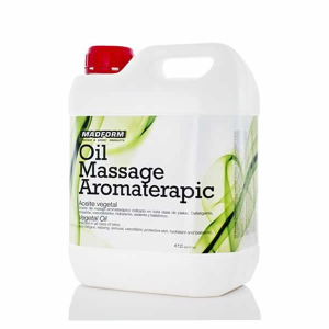 Aceite de Masaje Mad Form Aromatherapic 2L