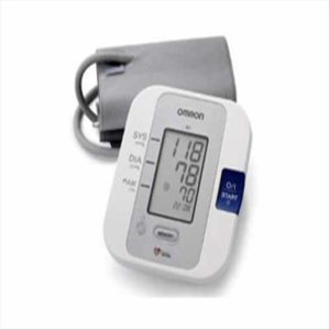 TENSIOMETRO DIGITAL BRAZO OMRON M3