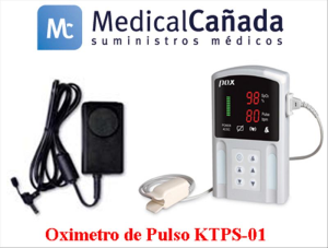 Alimentador p/pulsiox.ktps-01 s/cable red