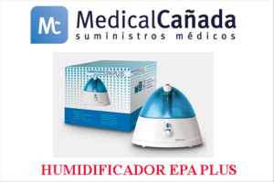 Humidificador Epa Plus