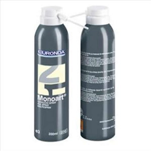 Monoart spray ice 200 ml euruonda.