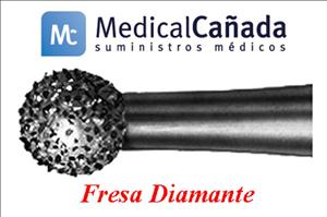 Fresas 199-850-016 fg diamante gr. normal horico udad