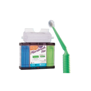 Microbrush plus regular aplicador bolita + dispensador